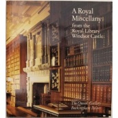 A Royal Miscellany, book cover