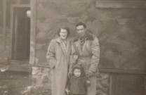 Generations 4 and 5, 1952